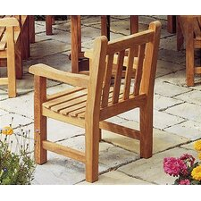 Glenham Dining Arm Chair with Cushion