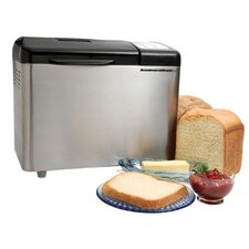 Ultimate Freedom 2lb Convection Bread Machine