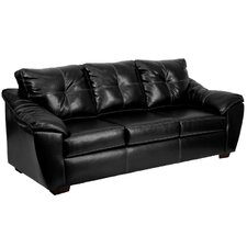 Thomas Bonded Leather Sofa