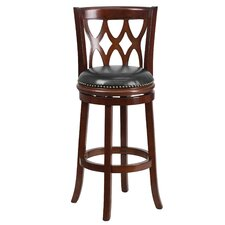 29'' Swivel Bar Stool