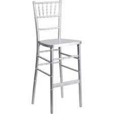 <strong>Flash Furniture</strong> Flash Elegance Wood Chiavari Bar Stool