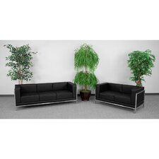 Hercules Imagination Series Sofa and Love Seat Set