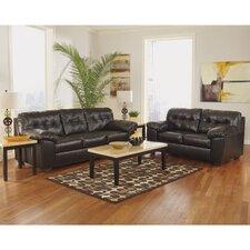 Alliston Living Room Collection