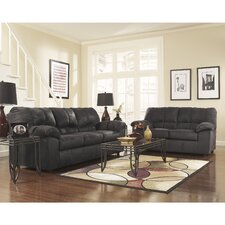 Dominator Living Room Collection