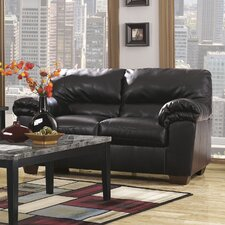Commando Loveseat