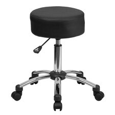 Height Adjustable Medical Ergonomic Stool