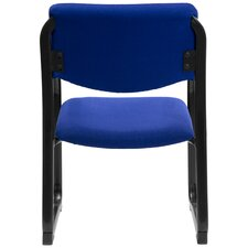 Side Chair with Steel Frame