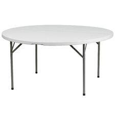 "60"" Round Folding Table"