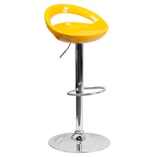 Sophy Adjustable Height Bar Stool