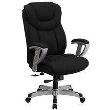 Hercules Series Office Chair with Arms