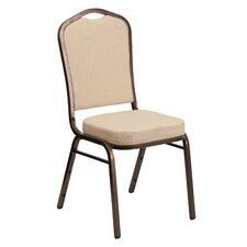 Hercules Series Armless Banquet Stacking Chair
