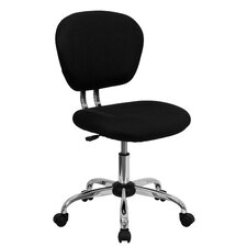Low-Back Office Chair