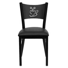 Hercules Series Side Chair