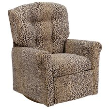 Kids Rocker Recliner