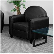 Hercules Envoy Series Leather Chair