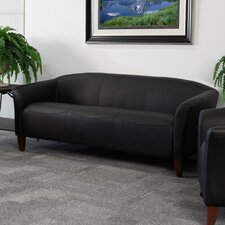Hercules Imperial Series Leather Sofa
