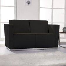 Hercules Trinity Series Contemporary Loveseat
