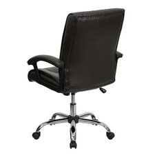 Mid-Back Manager's Office Chair