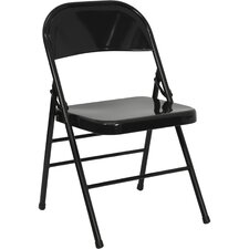 Hercules Series Folding Chair (Set of 4)