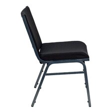 <strong>Flash Furniture</strong> Hercules Series Heavy Duty 3' Thickly Padded Stack Chair