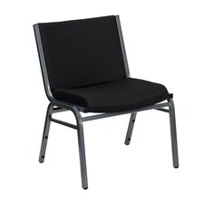 <strong>Flash Furniture</strong> Hercules Series Big and Tall Extra Wide Stack Chair