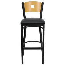"<strong>Flash Furniture</strong> Hercules Series 32"" Bar Stool"