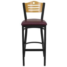 "<strong>Flash Furniture</strong> Hercules Series 30.25"" Bar Stool"