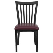 <strong>Flash Furniture</strong> Hercules Series School House Side Chair