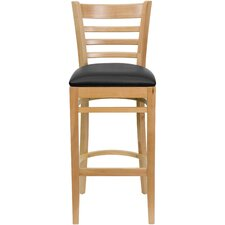 "<strong>Flash Furniture</strong> Hercules Series 30.5"" Bar Stool"
