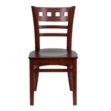 Hercules Series American Back Side Chair