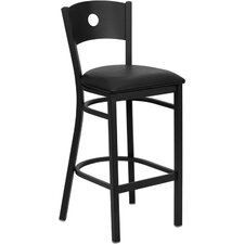"<strong>Flash Furniture</strong> Hercules Series 29.5"" Bar Stool"
