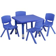 Square Activity Table