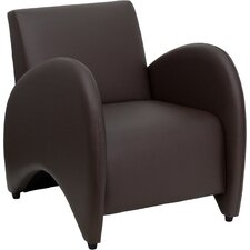 Hercules Patrician Series Reception Lounge Chair