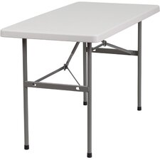 <strong>Flash Furniture</strong> Folding Table
