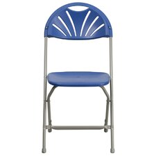 <strong>Flash Furniture</strong> Hercules Series Folding Chair