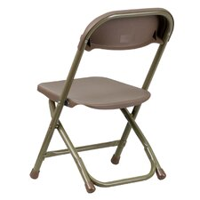 Kids Classroom Folding Chair