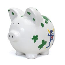 Monster Babies Piggy Bank