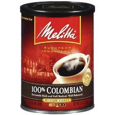 11 oz. Colombian Supreme Blend Coffee
