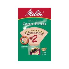 No. 2 Cone Coffee Filter (Set of 100)