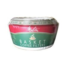 Junior Basket Coffee Filter (Set of 100)