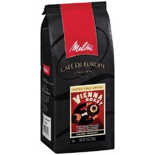 10 Oz. Vienna Dark Roast Ground Coffee