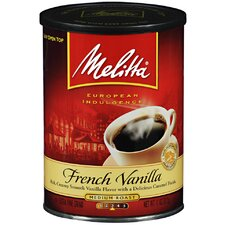 11 Oz. French Vanilla Medium Roast Coffee