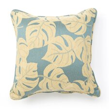 Outdoor/Indoor Vibrant Tropicana Pillow