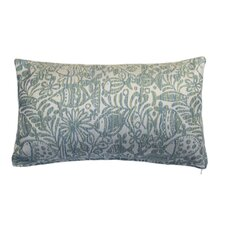 Tide Pool Isle Water Indoor and Outdoor Lumbar Pillow