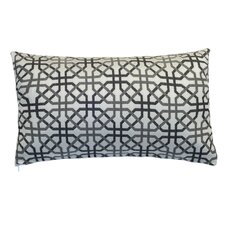 Trellis Outdoor and Indoor Lumbar Pillow