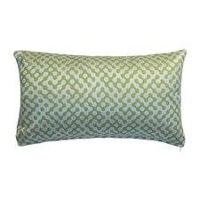 Wiggle Indoor and Outdoor Lumbar Pillow