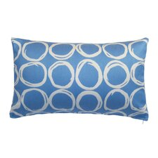 Circa Indoor and Outdoor Lumbar Pillow