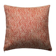Ziggy Indoor and Outdoor Square Pillow