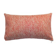 Ziggy Indoor and Outdoor Lumbar Pillow