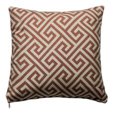 Key Outdoor and Indoor Square Pillow